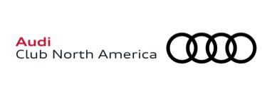 Audi Club North America (ACNA) logo